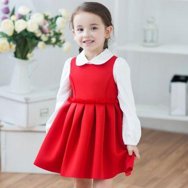 Top shop bán quần áo bé gái giá rẻ uy tín tại Thủ Đức, TPHCM