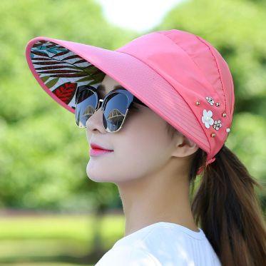 Top shop bán mũ nón nữ giá rẻ uy tín tại Quận 9, TPHCM