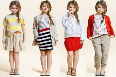 Top shop bán quần áo bé gái giá rẻ uy tín tại Quận 10, TPHCM