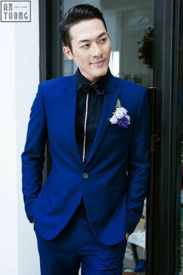 Top shop thời trang chú rể giá rẻ uy tín tại Tân Bình, TPHCM